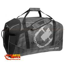 Сумка дорожная OGIO LOADER 7600 BAG Black (Race Day)