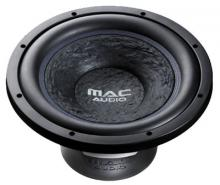 Сабвуфер Mac Audio Select 12