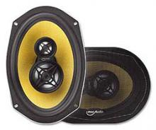 Автоакустика Mac Audio Olympic Gold 6X9