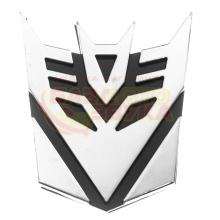 Наклейка на авто Vip Sticker Mask_ES6678 b