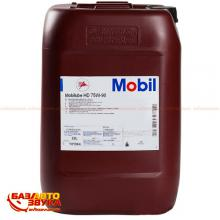 Моторное масло MOBIL Mobilube HD 75W-90 20 л, Фото 2
