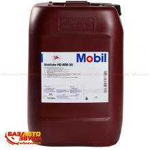 Моторное масло MOBIL Mobilube HD 80W-90 20 л, Фото 2
