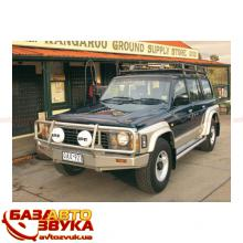 Передняя защита ARB 3216080 Nissan GQ Patrol 1988+ ALL COIL MODELS