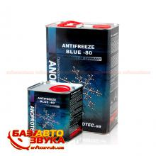 Антифриз Nanoprotec Antifreeze Blue-80 4л NP 6202 504