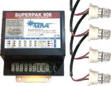 Стробоскоп Nova Electronics SUPERPAK-906