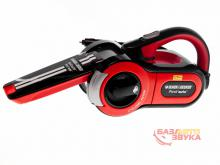 Автопылесос Black Decker PAV 1205