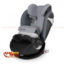 Кресло Cybex Pallas M-Fix Moon Dust
