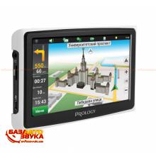 Навигатор Prology iMap-4300 White