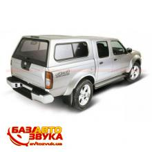 Хардтоп ROAD RANGER BAC PAC SPECIAL Nissan NP300 DC