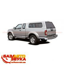 Хардтоп ROAD RANGER BAC PAC SPECIAL Nissan NP300 KC