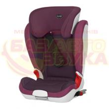 Кресло ROMER KID XP Dark Grape, Фото 2