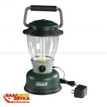 Фонарь Coleman RUGGED RECHARGEABLE LANTERN