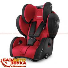 Кресло RECARO Young Sport HERO Ruby
