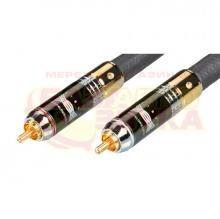 Автокабель Tchernovaudio Cable Reference IC RCA 0.38 m