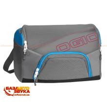 Сумка дорожная OGIO QUICKDRAW Grey/Electric