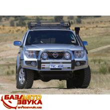 Передняя защита ARB 3938130 SAHARA Nissan Pathfinder/Navara 2005-2009 made in Spain
