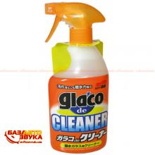 Очиститель SOFT99 04111 GLACO de Cleaner