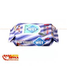 Салфетка SOFT99 04126 Car Tissue Wet