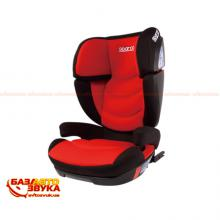 Кресло Sparco (23) F700i Fit Red