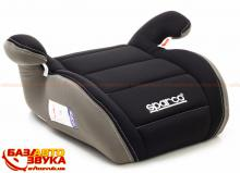 Бустер Sparco F100K BOOSTER black-grey