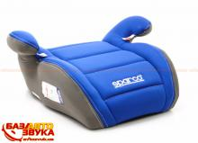 Бустер Sparco F100K BOOSTER Blue Grey