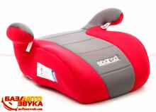 Бустер Sparco F100K BOOSTER red/grey
