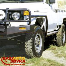 Подножки ARB 4412100 STEP REAR