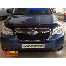 Дефлектор EGR SUBARU FORESTER 98-00 037011 SUP DS