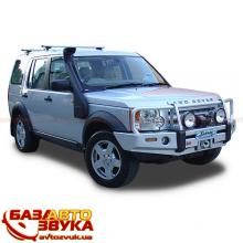 Шноркель Safari Snorkels SS385HF Land Rover Discovery 2006 DIESEL, Фото 8