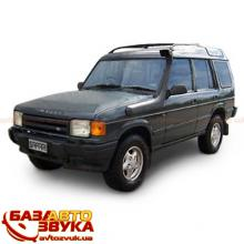 Шноркель Safari Snorkels SS390HF Land Rover Discovery 1994 ON ABS