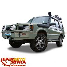 Шноркель Safari Snorkels SS395HF Land Rover Discovery 1999ON TD5&V8