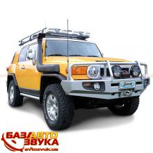 Шноркель Safari Snorkels SS415HF Toyota FJ Cruiser 2008 WITH OFF ROAD PACK
