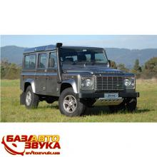 Шноркель Safari Snorkels SS575HFABS Land Rover Defender 99-07 ONLY
