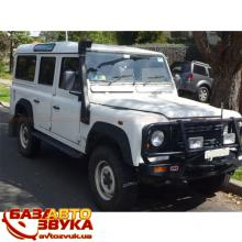 Шноркель Safari Snorkels SS550HF Land Rover Defender 1994
