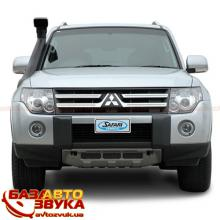 Шноркель Safari Snorkels SS41HF Mitsubishi Pajero NS 06-08 MANUAL DIESEL ONLY