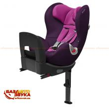 Кресло Cybex Sirona Lollipop-purple