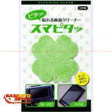 Тряпка SOFT99 LCD Cleaning Cloth STICK ON 02161