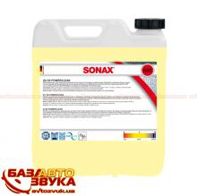Шампунь Sonax 660600 SX Power Clean 10л