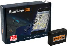 Модуль CAN, GSM, GPS Starline M11