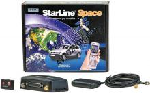 Модуль CAN, GSM, GPS Starline Space