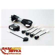 Парктроник Steelmate PD400 black