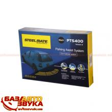 Парктроник Steelmate PTS400M8-F Black
