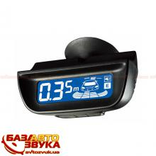 Парктроник Steelmate PTS800V7 Black