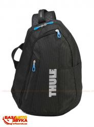 Рюкзак THULE Crossover Sling Pack for 13 (TCSP-313BLK) Black, Фото 4