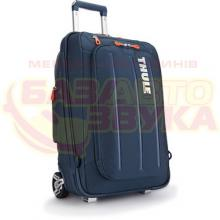 Сумка-рюкзак THULE Crossover 38L Rolling Carry-On Dark Blue
