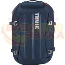 Сумка-рюкзак THULE Crossover 40L Duffel Pack Dark Blue