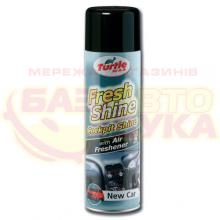 Полироль пластика TURTLE WAX Fresh Shine (Т6059)