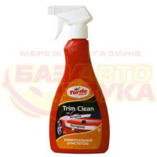 Очиститель TURTLE WAX TRIM CLEAN (FG5107) 0,5л, Фото 2