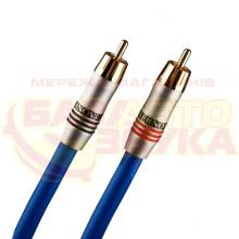 Автокабель Tchernovaudio Cable Original 75 IC RCA 5 m