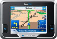 Навигатор Blaupunkt TravelPilot Lucca 3.3 EE OE+WE